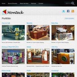 Monteck Quiosques