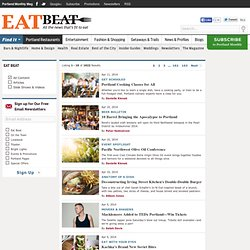 EAT BEAT Blog