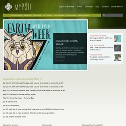 Portland State University Login - powered by SunGard Higher Education
