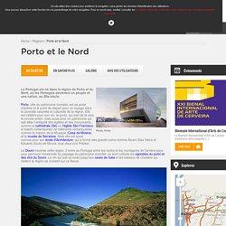 Porto et le Nord