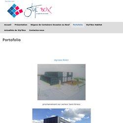 Portofolio - Styl-box.com