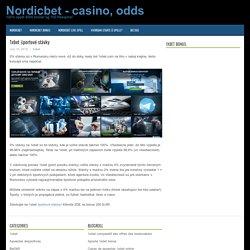 Nordicbet - casino, odds - 100% opptil 4000 kroner og 100 freespins!
