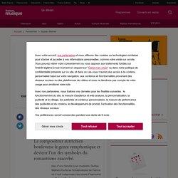 Gustav Mahler - France Musique