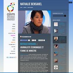 Nathalie Bensahel alias MmePEILLON