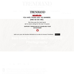 Trendland Online Magazine Curating the Web since 2006