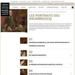 Les portraits des Deurbroucq