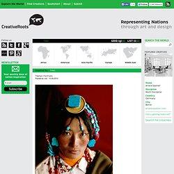 Tibetan Portraits