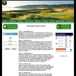 Portsalon Golf Club - Photo Gallery
