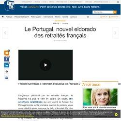 Le Portugal, nouvel eldorado des retraités français