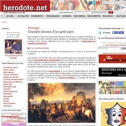 Portugal - Grandes heures d'un petit pays - Herodote.net