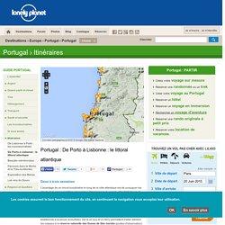 Portugal - De Porto à Lisbonne: le littoral atlantique