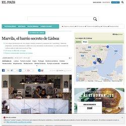 Viajar a Portugal: Marvila, el barrio secreto de Lisboa