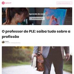 Dar aulas de Português no Exterior