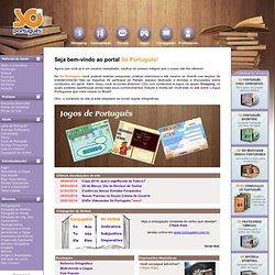 Só Português - Portal da Língua Portuguesa