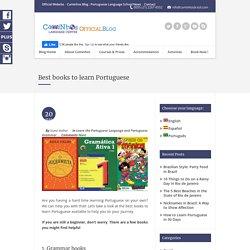 Livros para aprender português