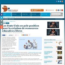 2011 Les Etats-Unis en pole position pour la création de REL