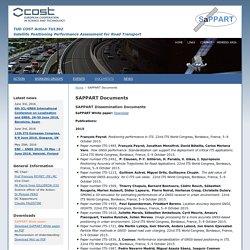 Satellite Positioning Performance Assessment for Road Transport