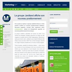 Le groupe Jardiland affiche son nouveau positionnement - Marketing et communication