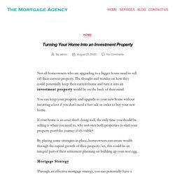 Property Investment - How To Invest In Real Estate