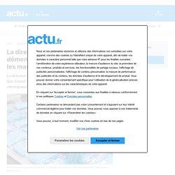 ACTU_FR 12/11/20 La direction générale de la Santé dément la possibilité de réutiliser les masques chirurgicaux