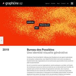 Bureau des Possibles - Identité visuelle