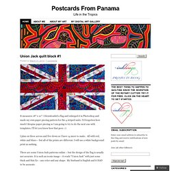 Postcards From Panama | Life in the Tropics