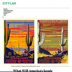New WPA-Style Posters Show the Ravages of Climate Change