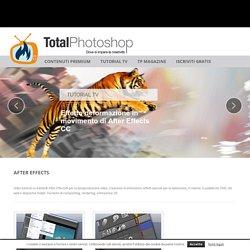 video tutorial su Adobe® After Effects® per la postproduzione video, creazione di animazioni, effetti speciali per la televisione, il cinema, la pubblicità, DVD, siti web e dispositivi mobili. Tecniche di compositing, rendering, animazione