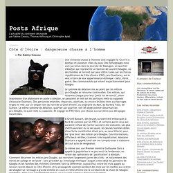 Posts Afrique