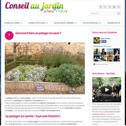 Conseils au jardin & au potager, l'actualité végétale