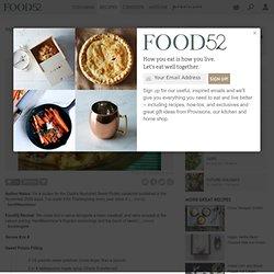 Sara's Sweet Potato Casserole recipe from Food52