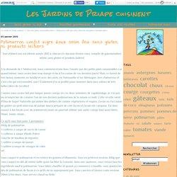 Potimarron confit aigre doux selon Ôna sans gluten ni produits laitiers - Les Jardins de Priape cuisinent