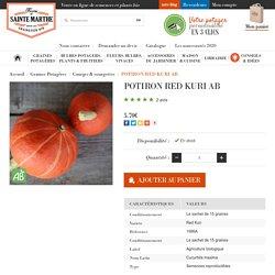 POTIRON RED KURI AB