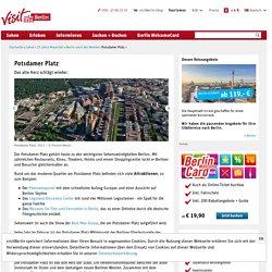Potsdamer Platz - visitBerlin.de