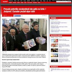 Presuda potvrdila nezakonitosti oko golfa na Srđu: I Josipović i Sanader pružali otpor istini