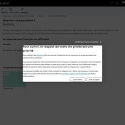 Mayotte : une poudrière ? - Vidéo
