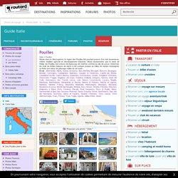 Pouilles : Italie - le Guide du Routard