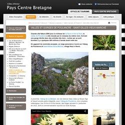 Poulancre - Pays Centre Bretagne
