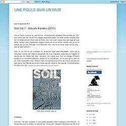 Soil Vol.1 - Atsushi Kaneko (2011)