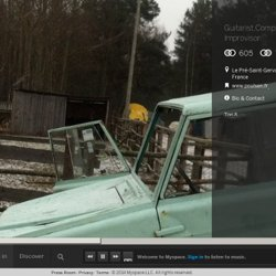 Hasse Poulsen sur MySpace Music - Ecoute gratuite de MP3, Photos
