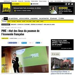 PME : état des lieux du poumon de l'économie française