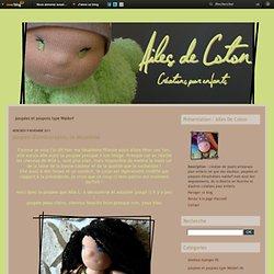poupées et poupons type Waldorf - poupée… - poupée… - Ma plus belle… - premier poupon… - Le blog de ailesdecoton