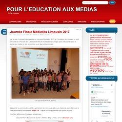 Pour l'éducation aux médias