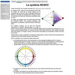 Le système NCS®©