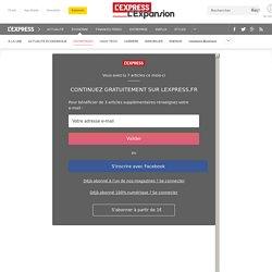 """Pourquoi Carrefour craque pour le """"drive"""""""
