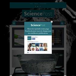 Pourquoi l'eau chaude gèle-t-elle plus vite que l'eau froide ? - SciencePost