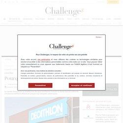 Pourquoi Décathlon est à fond la forme - Challenges.fr