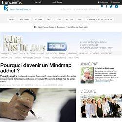 France 3 Nord Pas-de-Calais - Pourquoi devenir un Mindmap addict ?