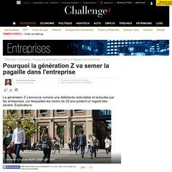 La génération Z va semer la zizanie dans le monde de l'entreprise