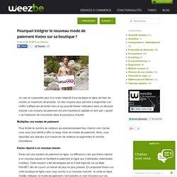 Pourquoi intégrer le nouveau mode de paiement Kwixo sur sa boutique ? - Création site e-commerce, créer boutique en ligne gratuite